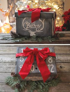 It can be a challenge when it comes to Christmas shopping for your spouse, friend, parent, or co-worker… but the gift of booze is usually a win! The downside, however, is that a pre-packaged...
