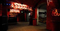 The ambiance at the Gonzo Club on Zurich's Langstrasse, is alternative, loud and laid back. Underground Club, Tourist Information, Public Transport, Are You The One, Night Life, Alternative