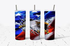 Free Silhouette Designs, Thank You For Purchasing, Transfer Paper, Tumbler, Eagle, Etsy Shop, Skinny, American, Digital