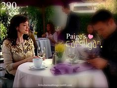 Little Charmed Things #290