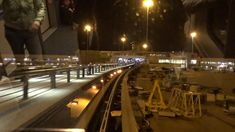 Ride Orlando International Airport People Mover From Main Terminal To Th...