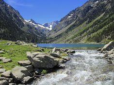 Road Trip, Pyrenees, Spa, River, Mountains, Nature, Photos, Outdoor, Canton