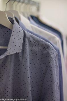 Camicie dal 1956...tradizione qualità, autenticità, handmade, tailormade, madeinItaly with love...