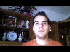 Quem sou eu! Video 5 - Superação de dificuldades