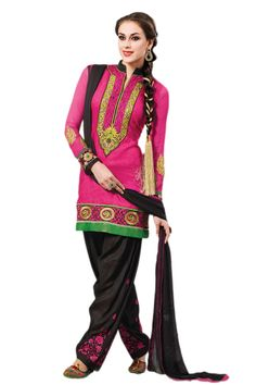 Pink Cotton Salwar Kameez #casual #salwar #kameez @ http://zohraa.com/salwar-kameez/suits-dresses/casual.html #celebrity #zohraa #onlineshop #womensfashion #womenswear #bollywood #look #diva #party #shopping #online #beautiful #beauty #glam #shoppingonline #styles #stylish #model #fashionista #women #lifestyle #fashion