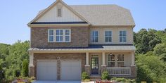 Dream Home of the Day!  Brookfield Park at W. Village in Smyrna