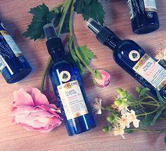 Bienfaits des eaux florales ou hydrolats pour le visage