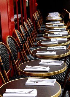 Le brasserie à la Sorbonne