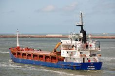 http://koopvaardij.blogspot.nl/2017/09/voormalige-nederlands-zeeschip-gestrand.html    Voormalige Nederlands zeeschip gestrand door dronken kapitein  LIBRA nu als ATLANTIC  Bouwjaar 1980, imonummer 8002731, grt 999