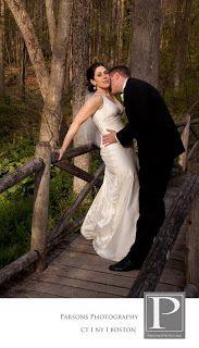Wadsworth Mansion Featured Wedding - Kate