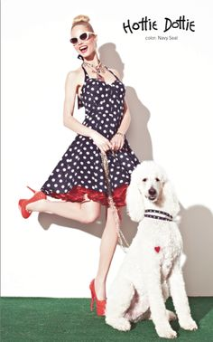 Betsey Johnson SS 2013 Dresses fashiondailymag