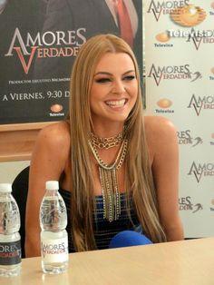 Marjorie de Sousa Actris Venezolana