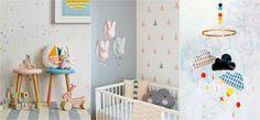 Ideas Diy para Decorar Dormitorios Infantiles Modernos | Ideas Decoradores
