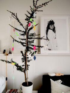 3x stijlvolle kerstversiering voor een modern interieur - Roomed