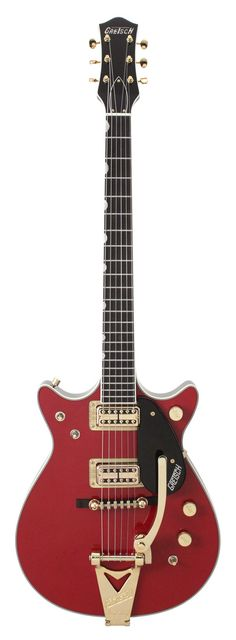 Gretsch Masterbuilt 1960s Jet Firebird