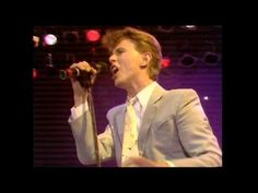 31 Years Ago Today: David Bowie Rocked the Entire World David Bowie Interview, Live Aid, The Thin White Duke, Renaissance Men, Ziggy Stardust, Sound & Vision, Top Videos, Day Of My Life, Greatest Songs