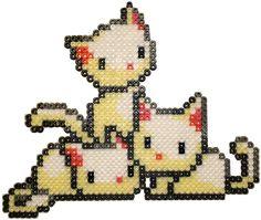 Kittens by Shinjuuki