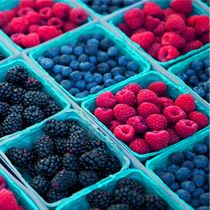 Why Eat Raspberries In The Summers?