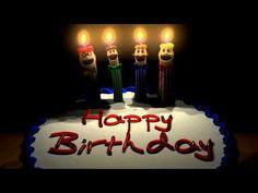 Funny Happy Birthday Humor Watches 40 New Ideas Happy Birthday Greetings Friends, Happy 17th Birthday, Happy Birthday Video, Dad Birthday Card, Singing Happy Birthday, Happy Birthday Funny, Happy Birthday Images, Happy Birthday Cards, Birthday Quotes