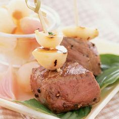 Hors d'Oeuvres Recipes - Best Party Hors d'Oeuvres - Delish.com