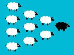 Owning Yourself: Group-Think Vs Individualism Intelligence Collective, Psychology Student, Abundant Life, Human Condition, Illustration Art, Illustrations, Past, World, Group