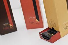 Halcyon Tea Company Packaging by Andrew G. Herbert, via Behance