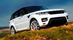 CarRevsDaily.com - 2014 Range Rover Sport Fuji White Driven Contest38