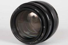 Jupiter-9 85mm F2 Lens for M42 http://www.rugift.com/photocameras/jupiter-9-lens-used.htm