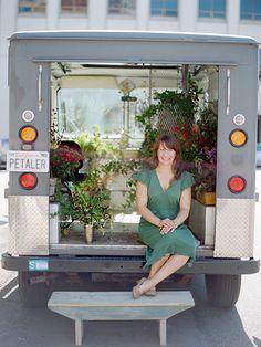 The Petaler SF. | a flower shop on the go