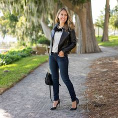 Love these DENIZEN jeans