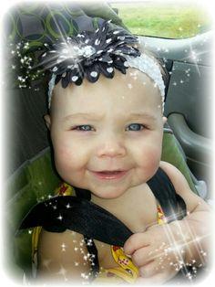 Granddaughter Ember