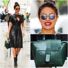 Style File: Priyanka Chopra got all her Baywatch promotional outfits right! | PINKVILLA