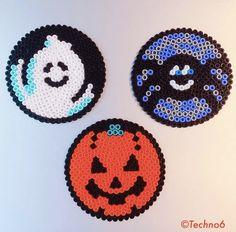 magnets-halloween-perles-hama-repasser-araignee-fantome-citrouille