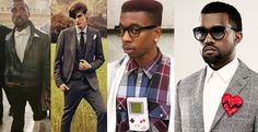 vintage men's clothing | Men's Vintage Clothing | FashionBeans