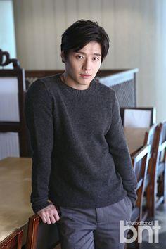 Kang Ha Neul bnt international