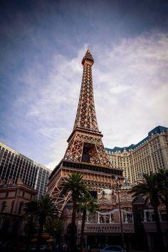 Paris  ☀