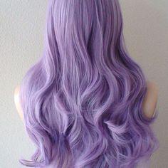 Best Pastel Purple Hair Products on Wanelo