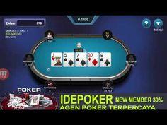 Poker Online Terpercaya 2019 | Agen IDN IdePoker