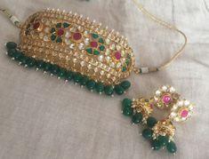 Indian Jewelry Sets, Indian Wedding Jewelry, Bridal Jewelry Sets, Bridal Necklace, India Jewelry, Bridal Jewellery, Indian Bridal, Necklace Set, Pearl Necklace