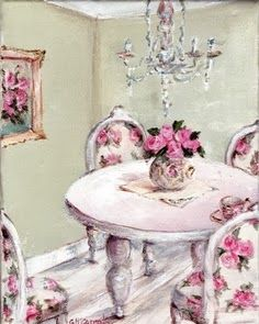 'The Dining Table'