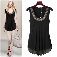 fashion tops - Bing Images