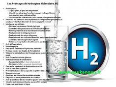 verre H2