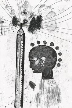 Alain Corbel illustration