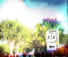 To all the kindred spirits who enjoy the journey as much as the destination; cheers to exploring something wonderful this weekend! #ExploreA1A #LoveFL