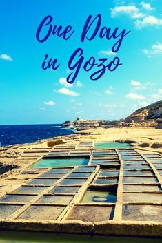 Gozo has stunning swimming spots, charming villages, and a beautiful coastline all punctuated here and there by unique buildings and ruins. Check out all the things to do in Gozo, one of the islands of Malta.