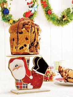 Enfeite de mesa natalino / DIY, Craft, Upcycle