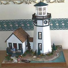 """1/2"""" scsle lighthouse - Google Search"""