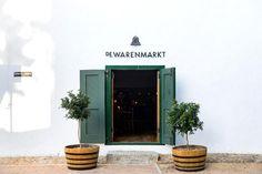 De Warenmarkt Stellenbosch