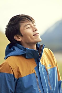 Get ready for Fall. Soul Songs, Man Character, Hyun Bin, Gong Yoo, Korean Artist, Romance Novels, My Crush, Dimples, Best Tv