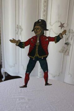 lePere Cassandre puppet $19.00